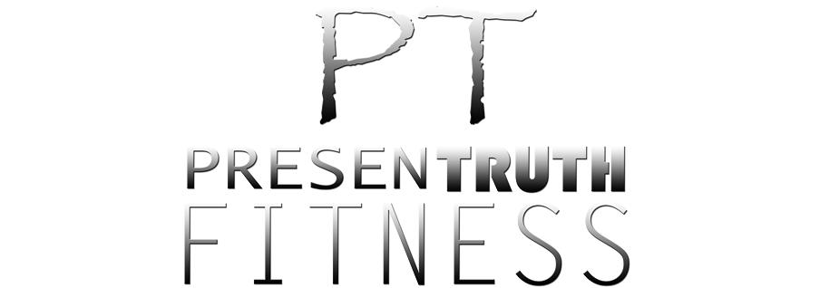Logo Present Truth Fitness Toronto