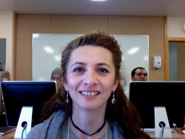 Nicoleta Petroman