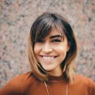 Marsha Hamsa
